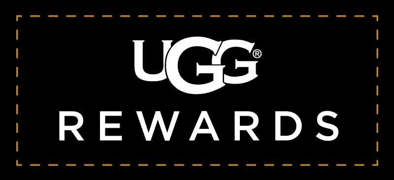 UGG Rewards Logo